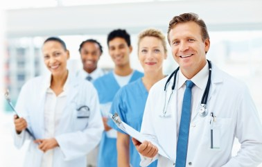group_of_clinicians