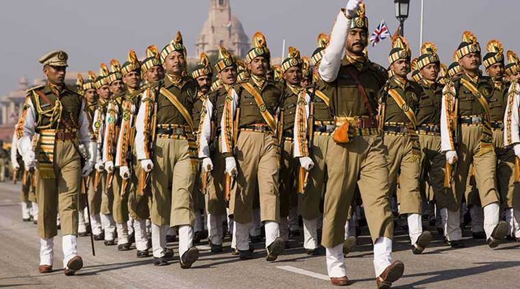 #gobackips, ips vs capf, capf, police force, indian police force, rifts between police, indian express