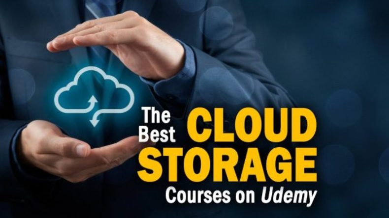 The Best Cloud Storage Courses on Udemy to Consider for 2021