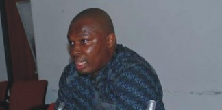 Image result for Livingstone Wechie AMAECHI
