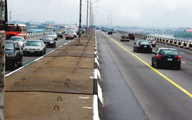 Image result for pictures of third mainland bridge
