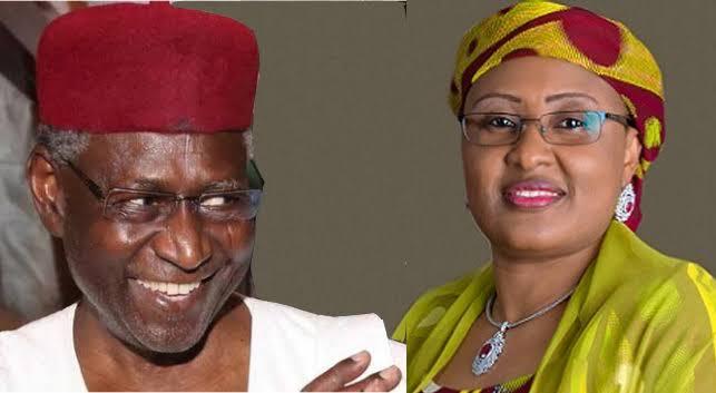 Aisha Buhari in fresh battle with Abba Kyari over manipulation of ...