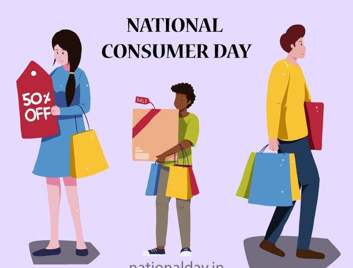National Consumer Day 2021 India