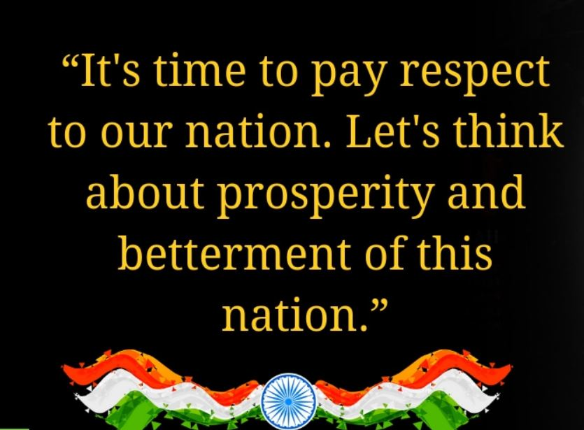Happy Independence day Wishes 2022