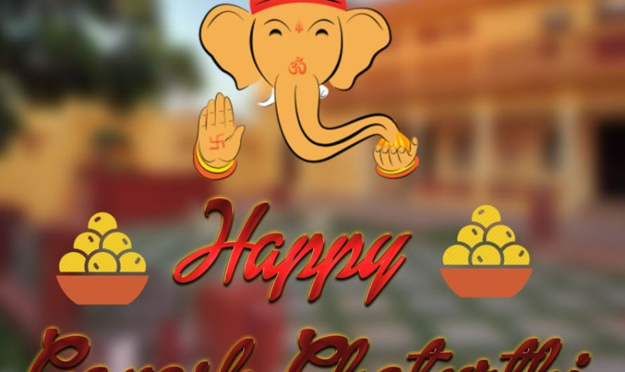 Happy Ganesh Chaturthi Images, Wishes, Quotes, Greetings, Vrat
