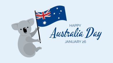 Australia National Day Wishes