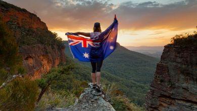 Australian Day