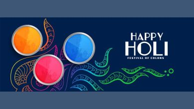 Happy Holi 2021 SMS