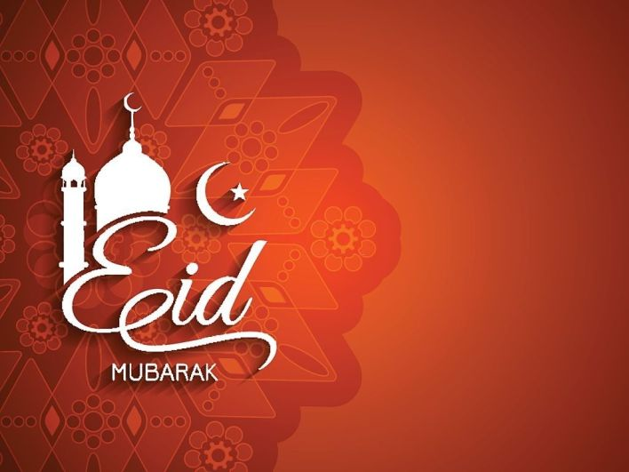 Eid messages Wishes
