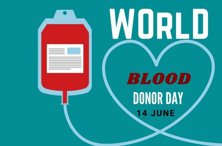 World Blood Donor Day Images