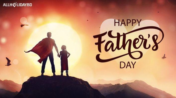 Fathers Day Ireland