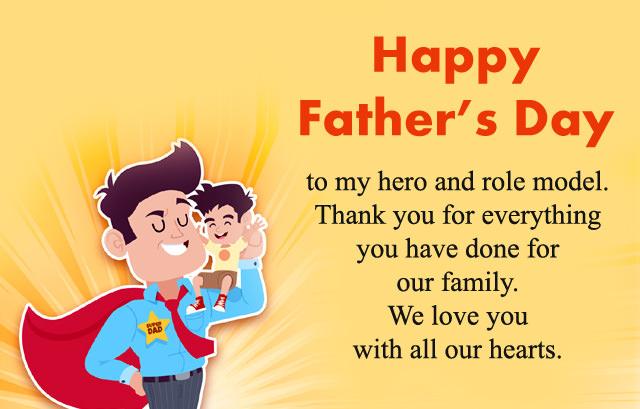 My Hero My Dad