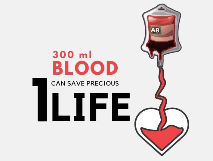 Save one life