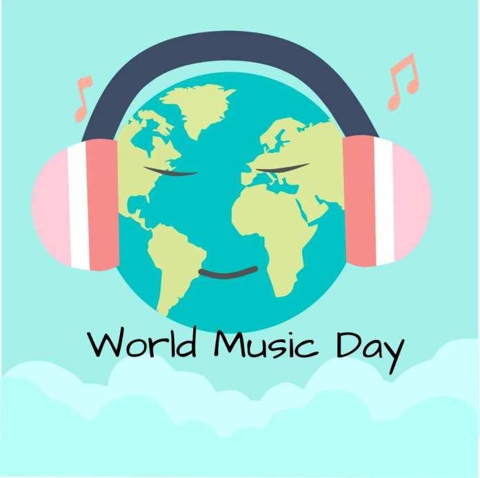 World Music Day Date