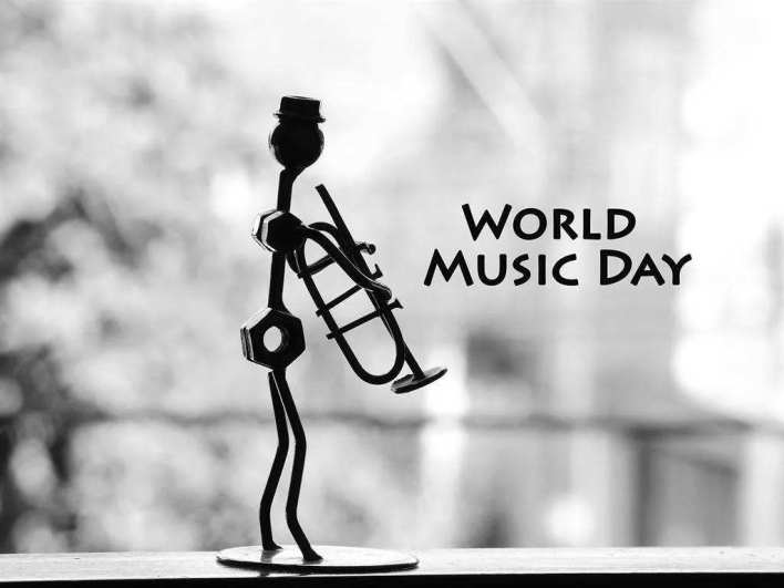 World Music Day 2021 Quotes