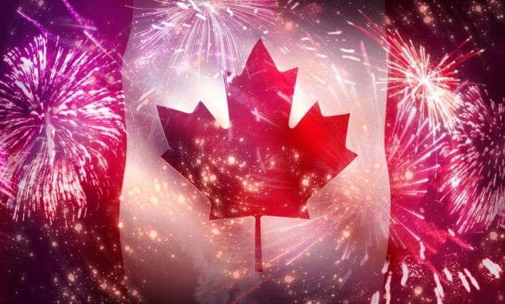 Canada Day Pictures