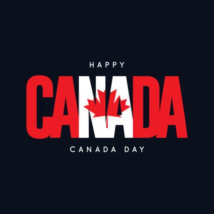 Dominion Day Canada