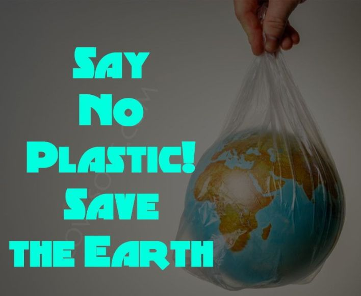 International Plastic Bag Free Day Quotes