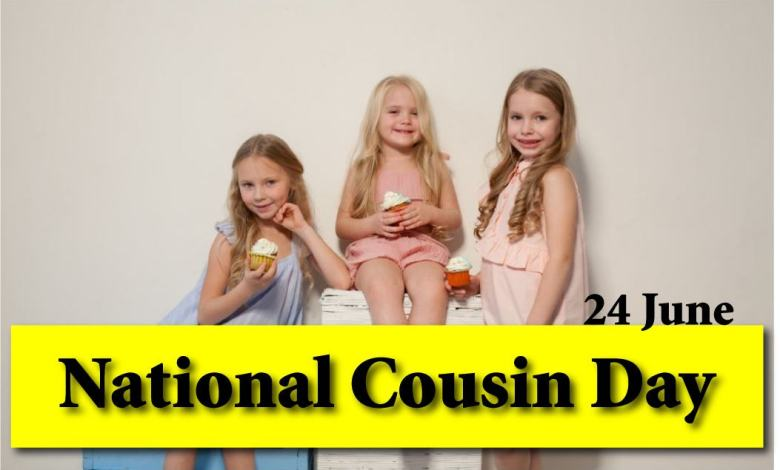 National Cousin Day