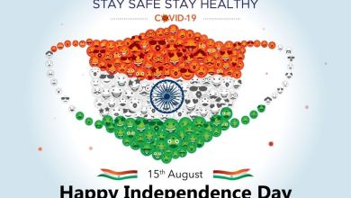 India Independence Day Status