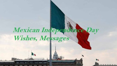 Mexican Independence Day wishes