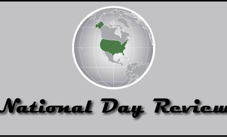 National Day Review