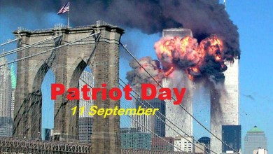 Patriot Day CoverPhoto