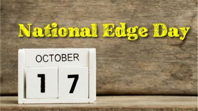 National Edge Day