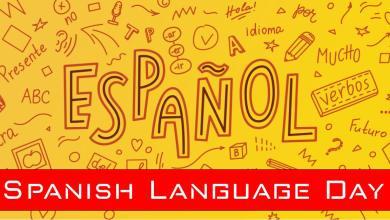 Spanish Language Day