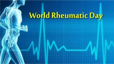 World Rheumatic Day