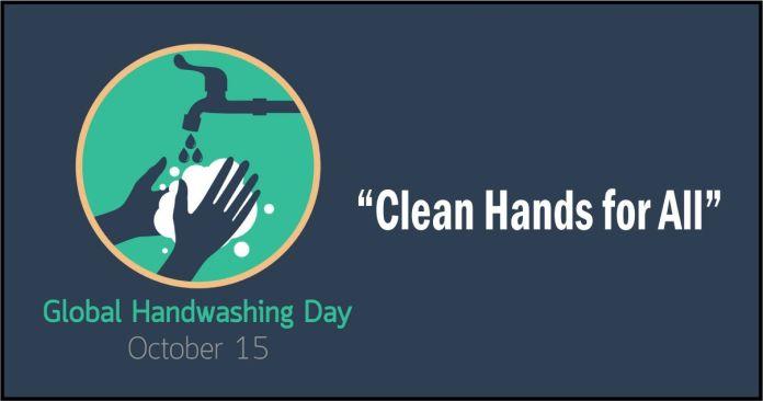 handwash day slogan