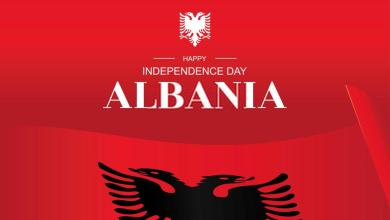 Albanian Independence Day