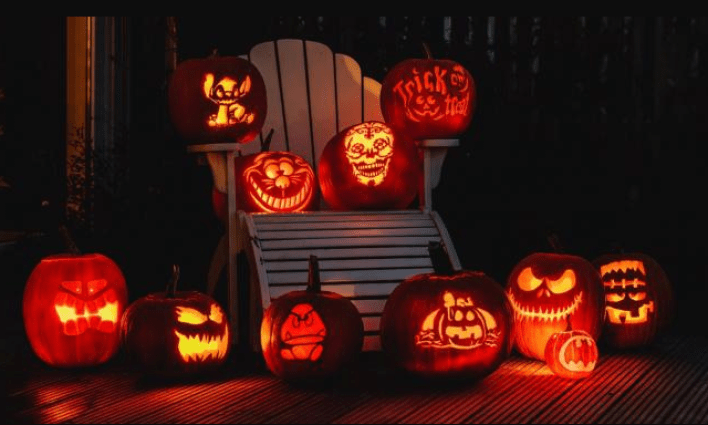 Halloween Day Images