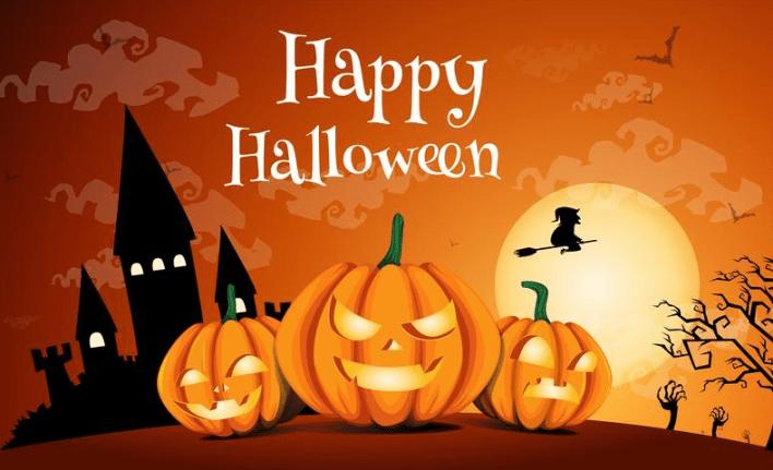 Happy Halloween Day Pic