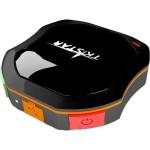 GPS traker, TK1000, in timp real, alarma miscare, perimetru, viteza, soc, standby 10 zile, IP65, 50g