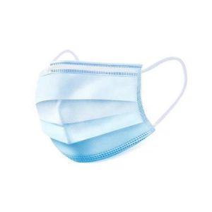 Masca faciala, set 20 bucati masti faciale din 3 straturi de unica folosinta pentru protectie respiratorie