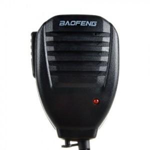 Microfon Baofeng compatibil cu statii Baofeng, Kenwood, Wouxun Walkie Talkie