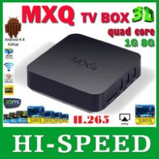 Mini PC Android Media Player MXQ FullHD Quad Core Android 4.4