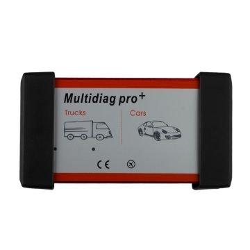 MultiDiag PRO+ Tester Auto Universal Service Multimarca in limba Romana