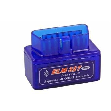 Interfata Diagnoza Auto, Mini ELM 327, Bluetooth