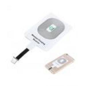 Reciver incarcare wireless iPhone