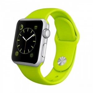 Ceas SmartWatch MediaTek™ A1 - Watch  Green Edition - telefon microSIM, microSD, camera