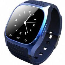 Smartwatch MediaTek™ M26, Blue Edition