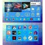 Mini PC TV Box MediaTek H96 Max H2, 4K, Quad-Core, 4GB RAM, 64 GB, WiFi, Bluetooth USB 3.0