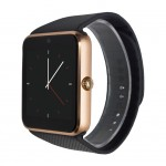 Ceas smart TC08 Dial Gold Edition