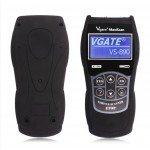 Interfata diagnoza auto MediaTek VGATE VS890 OBD2 cu monitor