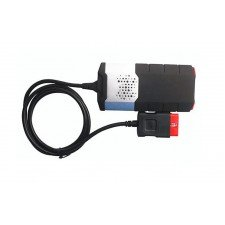 Interfata Diagnoza Auto Multimarca MediaTek™, limba Romana cu Bluetooth, DS150E + cutie