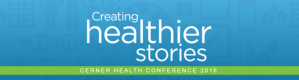 Cerner's Radiology Order Support users will highlight their experiences at Cerner Health Conference 2016