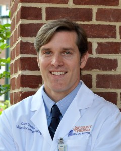Expert in the Field: Dr. Cree Gaskin, UVA Health System