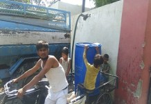 water tanker in jaipur